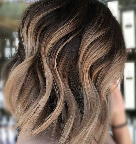 100 Fotos de Mechas Californianas 2019